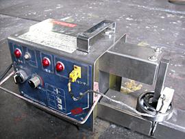 小型ベアリングヒーターΦ150
